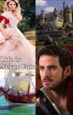 Life is Never Fair by alexannam16