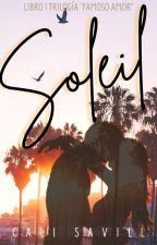 Sunshine: Tú, mi luz by its-savill