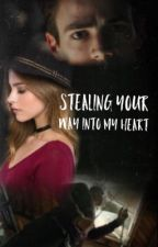 Stealing Your Way Into My Heart by chicagopdfangirl
