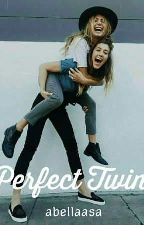 Perfect Twin (Complete) by abellaasa