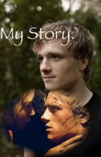 Peeta's Story- The Hunger Games by laceyspear19