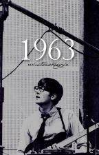 1963 | J.Lennon  by winstonoboogie