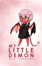 My Little Demon by MaxFreedman