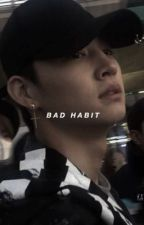 bad habit ♡ 2jae by ars_xxx