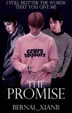    The Promise    by Bernal_XianB