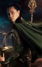 Loki's Secrets by noxeris