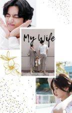 My Wife  by mongmongpark_