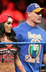 John Cena and Nikki Bella by KelseyWilliams320
