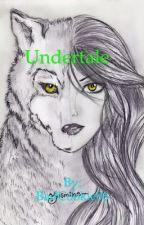 UnderWolf// моя АУ by BadCookie06