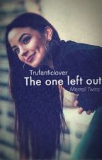 The One Left Out | Merrell Twins by TruFanFicLover