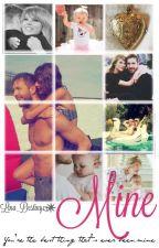 Mine (TAYVIN) 2da temporada  by Lina_Destiny13