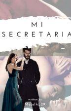 Mi Secretaria by MaJoLh_29