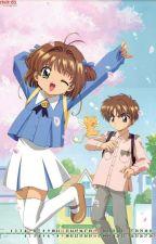 Sakura&Syaoran - Thương Nhỏ Lớp Bên by yolokiro