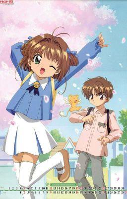 Sakura&Syaoran - Thương Nhỏ Lớp Bên
