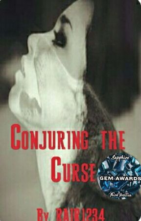 Conjuring the Curse by RAIR1234