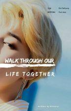 Vmin | Walk through life together by Mintslut