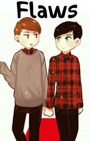 Flaws//Phan by amsiex