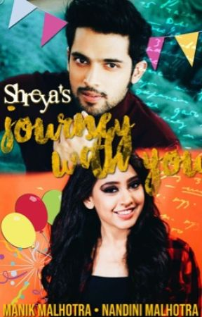 JOURNEY WITH YOU(Manan ff) by ShreyaSawant8