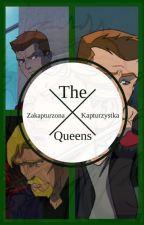 The Queens by Eeve06