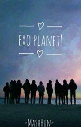 EXO PLANET! by MashHun