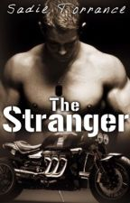 The Stranger (Book Two_Project Hellfire Series) by bearmama256