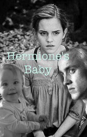 Hermione's Baby (Dramione) by yor0001