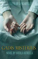 Gadis Misterius by Januaryuli