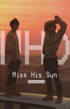 Who Miss His Sun || Kook+Tae by fullertaesel
