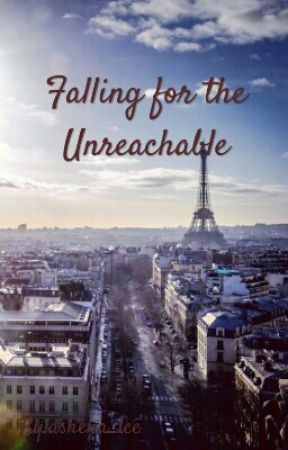 Falling for the Unreachable by ashena_lee