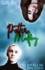 ¿Una Potter y Un Malfoy? (Draco Malfoy) (Adaptación Harry Potter) by ItsLizRios