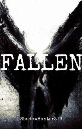 Fallen by ShadowHunter316