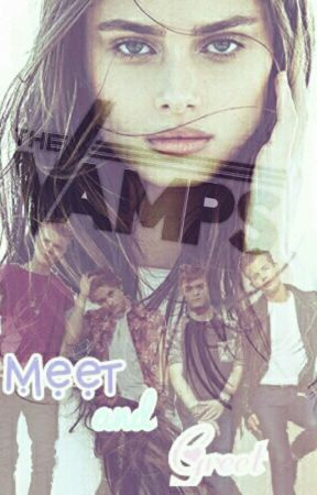 Meet and Greet (The Vamps- B.S fanfic) by _xxthatxqueenxx_