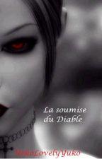 La Soumise du Diable by FujiukaSanae