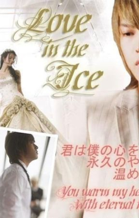 Love In The Ice by HerRoyalRandomness