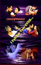 I FELL FOR YOUR EYES - CRAZYMAHIZ by crazymahiz