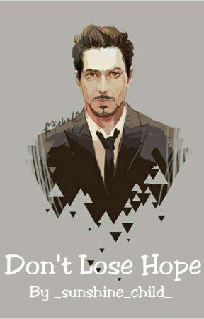 Tony stark dating