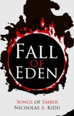 The Fall of Eden by NicholasKidd