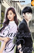 Campus prince meets ms.campus nerd (On Going / Slow Update) by Got7xTwice_Tzuyu