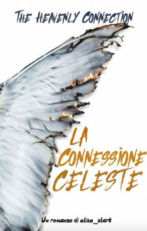 The Heavenly Connection: Volume 1 - La Connessione Celeste by elise_stark