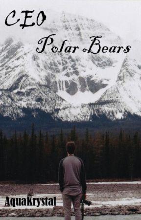 CEO Polar Bears by AquaKrystal