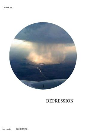 Depression | by HeavenEarthHell