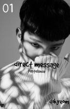 [✔] direct message by pastelshua