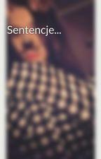 Sentencje... by oliveczqa
