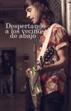 Despertando a los vecinos de abajo (Vic Fuentes) by crime12