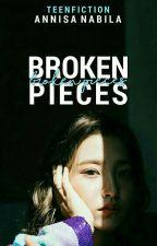 Broken Pieces by annisanblz