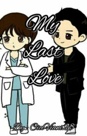 My Last Love by CiciViani28