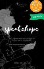 SPEAKEHOPE [C] by ameeraLOL_55