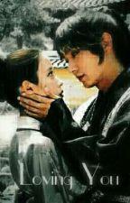 Loving You (Lee Joon Gi And IU) by livesandreigns_16