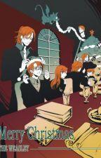 The Good Ol' Weasley Complex by MarjorieAlyss
