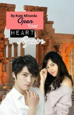 HUKAY NI: BLOODYHEART by HeartRomances